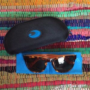 Costa Del Mar Copra Sunglasses NWOT